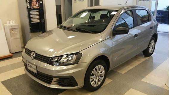 Volkswagen Gol Trend Dc A2