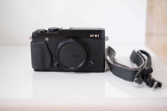 Câmera Fujifilm Xe-1
