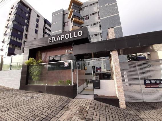 Apartamento Com 3 Dormitórios À Venda, 136 M² Por R$ 330.000,00 - Candelária - Natal/rn - Ap6165