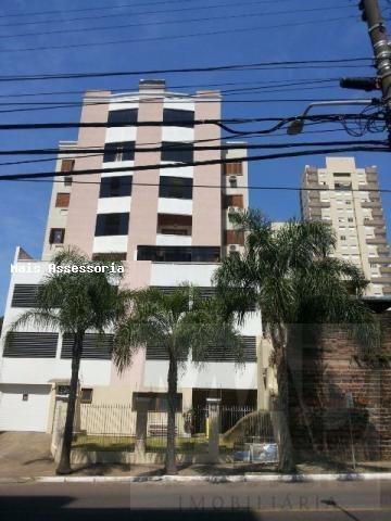 Apartamento Para Venda Em Novo Hamburgo, Boa Vista, 3 Dormitórios, 1 Suíte, 3 Banheiros, 2 Vagas - Jvac001_2-468230