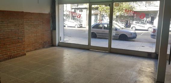 Alquiler De Local Comercial En Ramos Mejía Norte