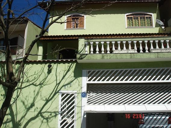 Casa Para Venda, 5 Dormitórios, Parque Monte Alegre - Taboão Da Serra - 1226