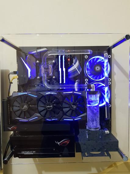 Computador Gamer Asus Strix