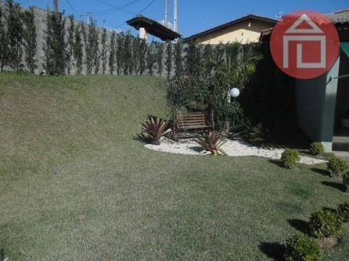Chácara À Venda, 3000 M² Por R$ 950.000,00 - Arara Dos Pereiras - Bragança Paulista/sp - Ch0054