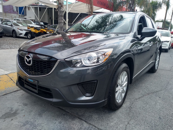 Mazda Cx-5 2014 I Sport 2wd