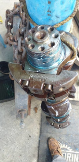 Cigueñal De Motor Mercedez Benz Chapulin Estandar 1634