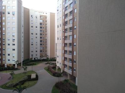 Apartamento Em Marechal Rondon, Canoas/rs De 60m² 2 Quartos À Venda Por R$ 350.000,00 Ou Para Locação R$ 1.500,00/mes - Ap237437