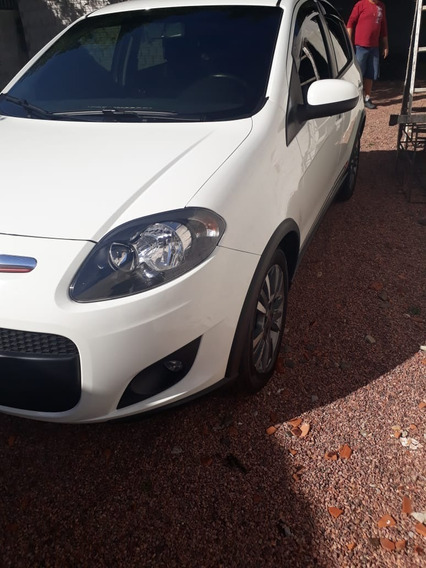 Fiat Palio 1.6 16v Sporting Flex Dualogic 5p (*particular*)