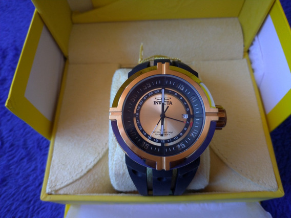 Relógio Invicta 0834 Original Promoção