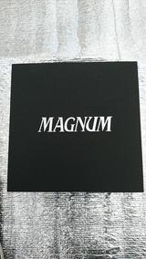 Relógio Magnum - Garantia De 2 Anos