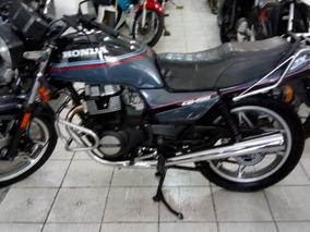Honda Cb450 Dx Naked