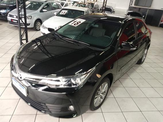 Toyota Corolla 1.8 Gli Automatico
