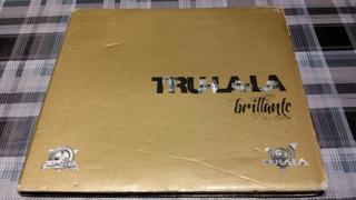 Trulala - Brillante - Cd Original Rareza Usado