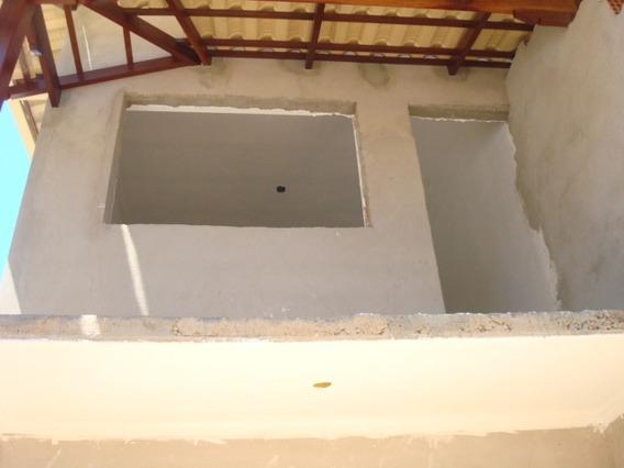 Casa Geminada Com 3 Quartos Para Comprar No Cândida Ferreira Em Contagem/mg - 1147