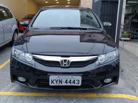 Honda Civic 1.8 Lxs Flex 4p Aceito Trocas