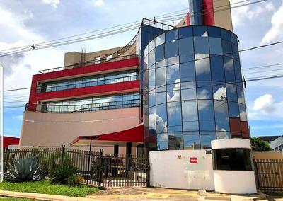 Edifício Com 2343m², 07 Pavimentos, Elevador, Estacionamento 400m. - Villa115763
