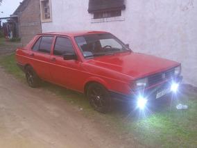 Volkswagen Amazon Sedan 1989