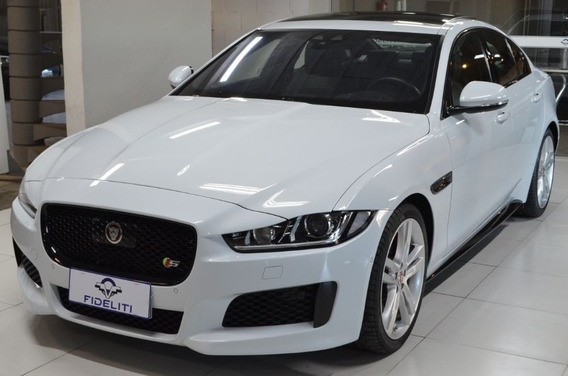Jaguar Xe S 3.0 V6 Supercharger 340cv