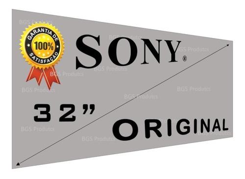 Pelicula Tv Lcd Sony - Película Polarizada Original 0° / 32