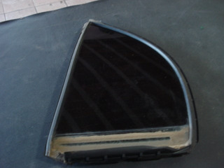 Vidro Fixo Traseiro Esquerdo New Civic 2007 Original