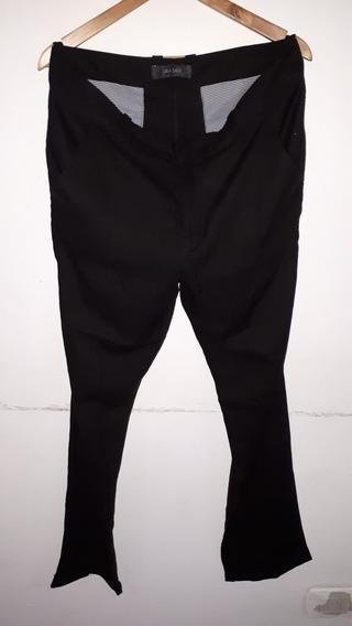 Pantalon De Lino Hombre Ona Saez Talle 44
