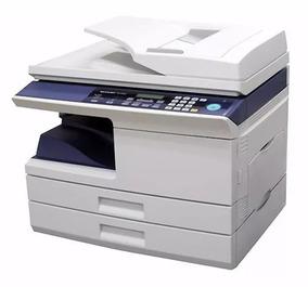 Impressora E Copiadora Sharp Al 2040cs Funcionando Em Recife