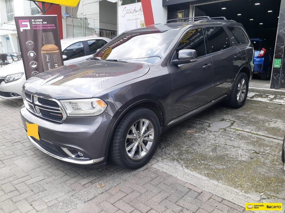 Dodge Durango 3.6 Limited