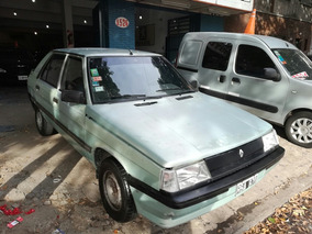Renault R 11 Ts Full Full Gnc Total $34.500
