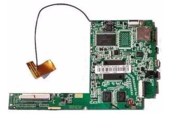 Placa Mãe Tablet Cce Motion Tab Tr91    Inet-98v - Rev02