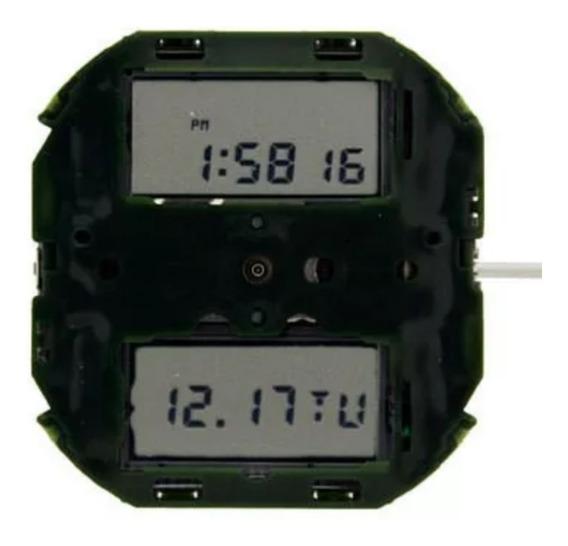 Mecanismo P/ Relógio Miyota T241