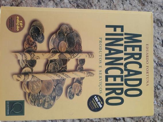 Livro Mercado Financeiro