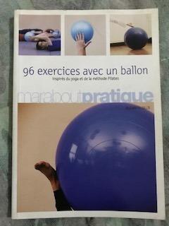 96 Exercices Avec Un Ballon