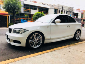 Bmw 135i M Sport Coupe 2012