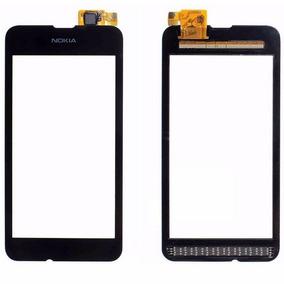 Tela Vidro Touch Screen Lumia 530 N530