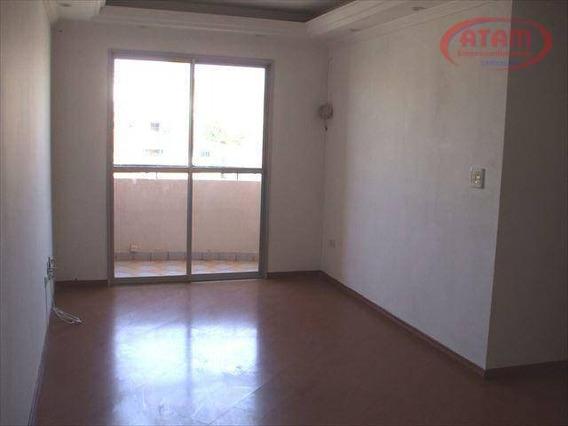 Apartamento Residencial À Venda, Vila Aurora, São Paulo - Ap1170. - Ap1170