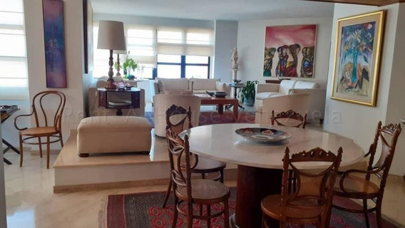 Apartamento En Alquiler. Morvalys Morales Mls #20-7163