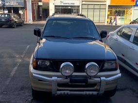 Mitsubishi Nativa, En Buen Estado Glp Precio En Dolares