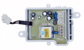 Placa De Controle Brastemp W10798571\w10798570 Bwh12 Bwt12