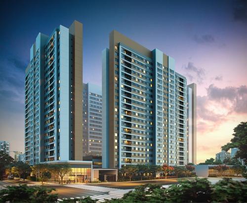 Imagem 1 de 29 de Apartamento Residencial Para Venda, Butantã, São Paulo - Ap9490. - Ap9490-inc