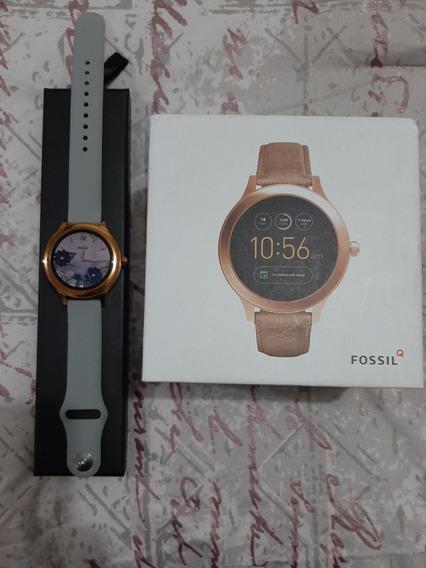 Reloj Fossil Q Venture