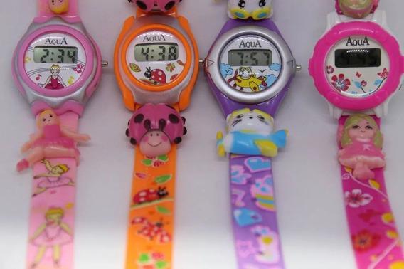 Relógio Infantil