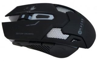 Mouse Gaming Naceb Technology Na-615