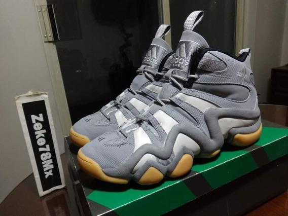 adidas Crazy 8 7.5 27.5 9.5 Kobe Jordan Lebron Kd Zeke78mx