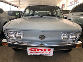 Volkswagen Brasilia 1.6 Ls 8v Gasolina 2p Manual