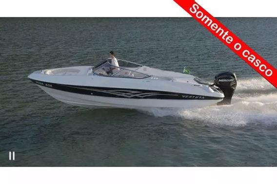 Lancha Ventura Marine V230 Gii Comfort