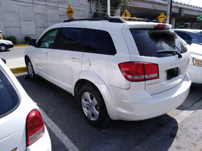 Dodge Journey Se 7 Pasajeros 2015 Factura Agencia Un Dueño