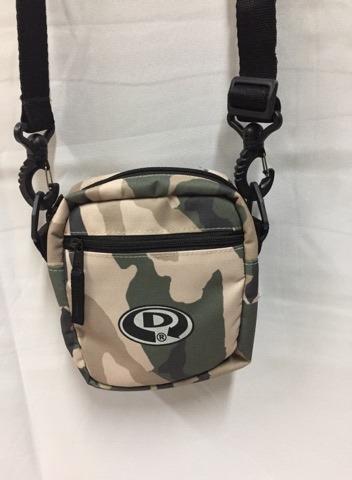 Shoulder Bag Mini Drop Dead Camuflado 11393 Original