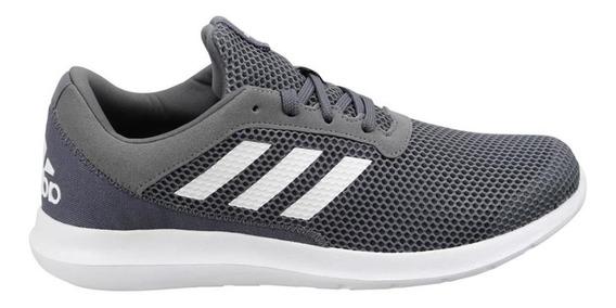 Tenis adidas Element Refresh 3 M Grises Bb3602