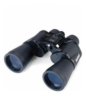 Bushnell Falcon 10x 50mm Binoculares Envío Inmediato Funda