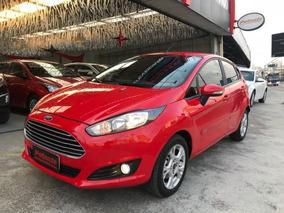 Ford Fiesta 1.6 Sel, Gad7977
